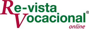Logo de Re-vista Vocacional
